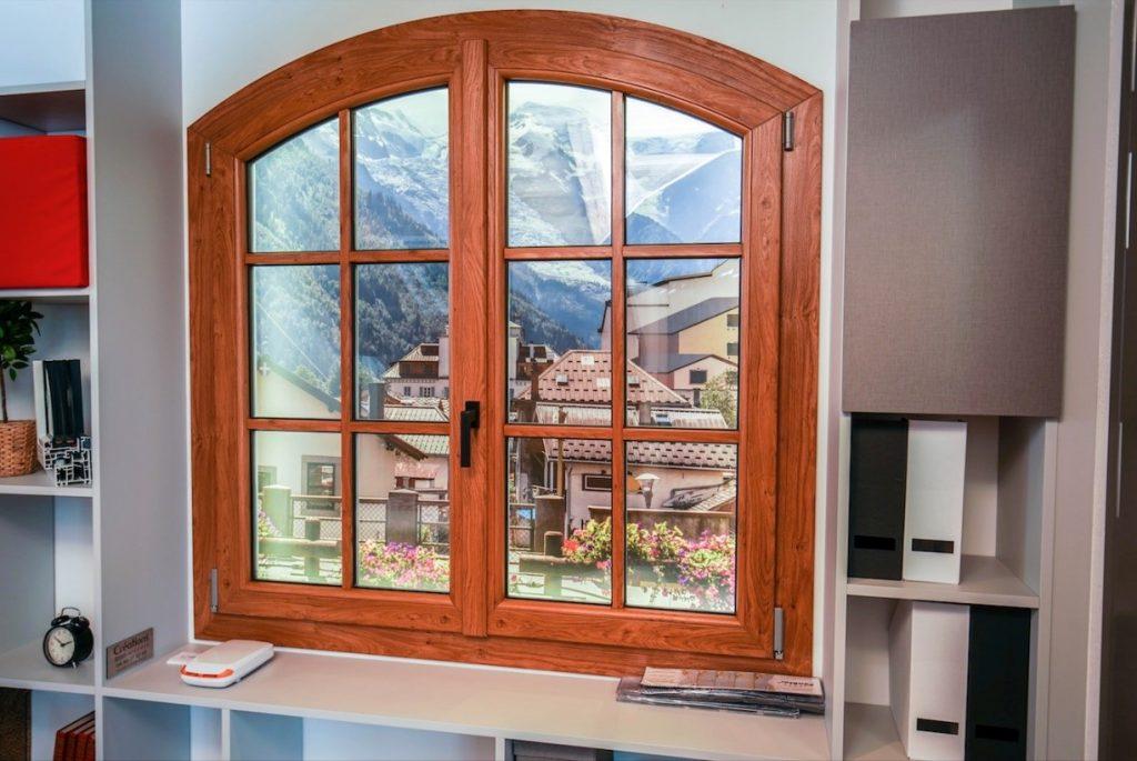Fenstar Fenêtre à Frappe Gamme élégance