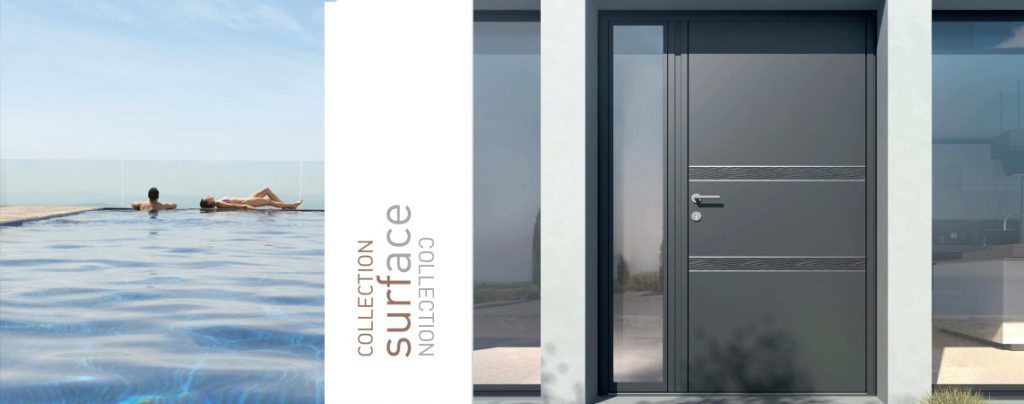 Kline Collection Surface
